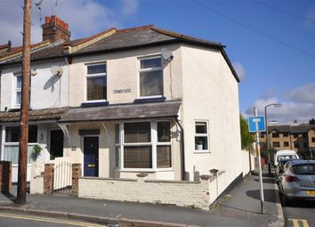 Thumbnail 4 bed end terrace house for sale in Cromer Road, Watford