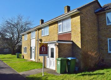 Thumbnail 4 bed terraced house for sale in Montague Close, Southampton, Hampshire