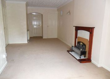 Thumbnail 2 bed flat to rent in Rise Court, Hamilton Road, Sherwood Rise, Nottingham