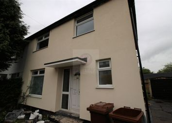 Thumbnail 3 bed semi-detached house to rent in Stirling Grove, Clifton, Nottingham