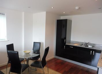 Thumbnail 2 bedroom flat to rent in Kings Road, South Quay, Swansea