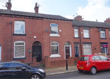 Thumbnail 2 bedroom terraced house for sale in Main Street, Manchester