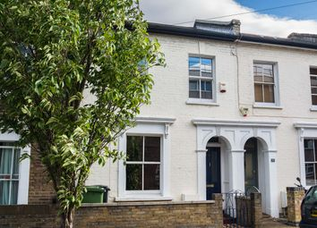 Thumbnail 3 bed terraced house for sale in Mona Rd, Nunhead