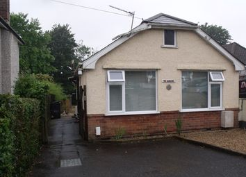 Thumbnail 2 bed property to rent in Fortescue Road, Poole