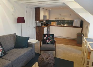 Thumbnail 1 bed maisonette to rent in Kingdon Road, West Hampstead
