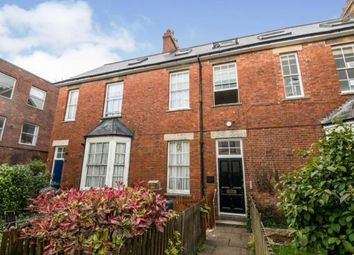 Thumbnail 2 bed flat for sale in Old School Court, Honiton, Devon