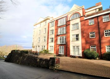Thumbnail 1 bed flat for sale in Fedden Village, Nore Road, Portishead