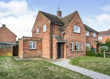 Thumbnail 3 bed semi-detached house for sale in Singleton Road, Great Chart, Ashford