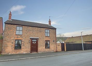 Thumbnail 4 bed detached house for sale in Sunk Island Road, Ottringham, Hull
