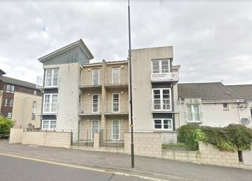 3 bed flat to rent in Daniel Terrace, Dundee DD1