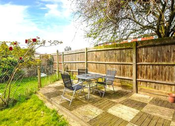 2 bed maisonette for sale in St. Peters Road, Cowley, Uxbridge UB8
