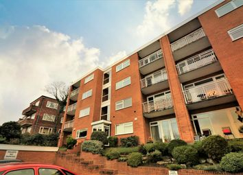 Thumbnail 2 bed flat for sale in Alexandra Court, Wellington Road, Wallasey
