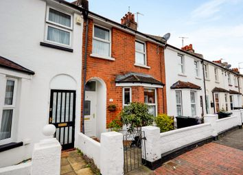 Thumbnail 2 bed terraced house for sale in Kilda Street, Eastbourne