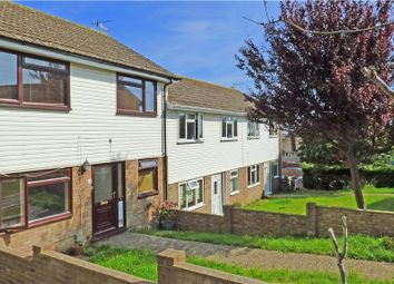 Thumbnail 3 bed terraced house for sale in Catherine Vale, Brighton