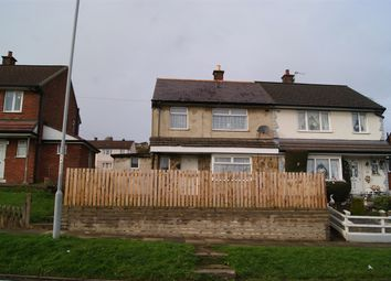 Thumbnail 3 bed semi-detached house for sale in Bracken Bank Avenue, Keighley, West Yorkshire