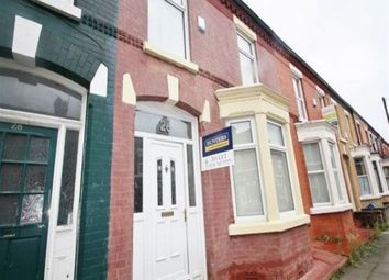 Thumbnail 5 bedroom property to rent in Ancaster Road, Aigburth, Liverpool
