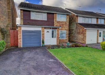 3 bed detached house for sale in Parrs Road, Stokenchurch, High Wycombe, Buckinghamshire HP14