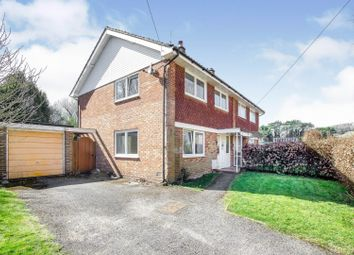 Beech Close, Dorking RH4. 3 bed semi-detached house for sale