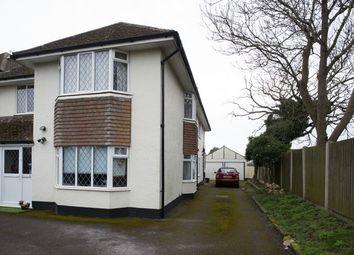 Thumbnail 3 bed flat for sale in Lyndhurst Rd, Christchurch, Dorset