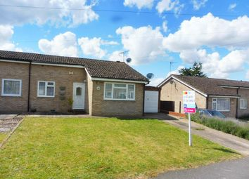 Thumbnail 2 bed bungalow to rent in St. Benedicts Road, Brandon