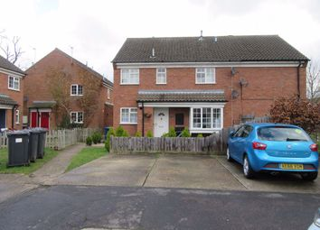 2 bed property to rent in Maytrees, St. Ives, Huntingdon PE27
