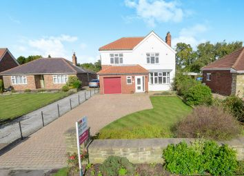 Thumbnail 5 bed detached house for sale in Mill Lane, Wigginton, York