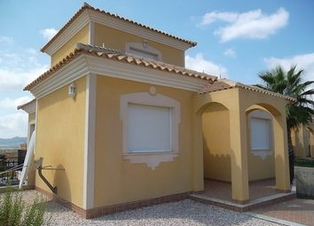 Thumbnail 3 bed villa for sale in Spain, Murcia, Mazarrón
