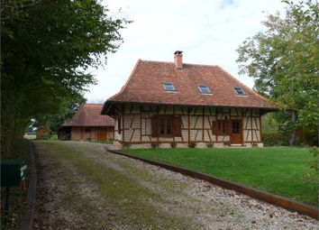 Thumbnail 2 bed property for sale in Bourgogne, Saône-Et-Loire, Louhans