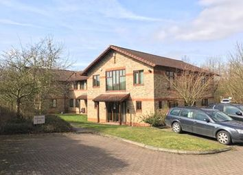 Thumbnail Office to let in Ground Floor, Suite B, Greenhill House, Thorpe Road, Peterborough, Cambridgeshire