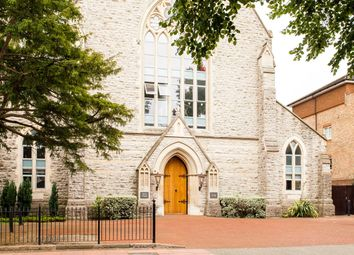 Thumbnail 3 bed flat for sale in Crescent Road, Beckenham