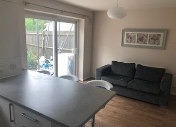 Thumbnail 1 bed flat to rent in West Green Drive, Crawley