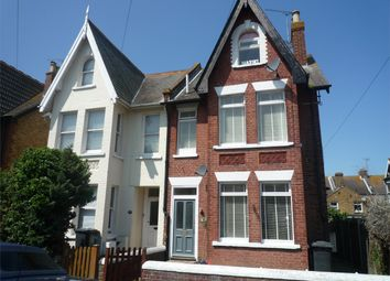 1 bed maisonette to rent in Cavendish Road, Herne Bay, Kent CT6
