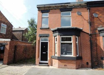 Thumbnail 4 bed end terrace house to rent in Nelson Drive, Droylsden, Droylsden