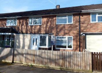 Thumbnail 2 bed terraced house for sale in Trem Twyn Barlwm, Off Henllys Way, Cwmbran.