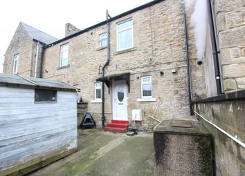 Thumbnail 3 bed terraced house to rent in Langdale Terrace, Low Westwood, Newcastle Upon Tyne