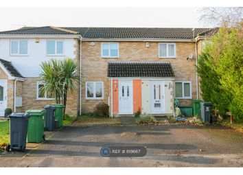 Thumbnail 2 bed terraced house to rent in Meadowsweet Drive, St. Mellons, Cardiff