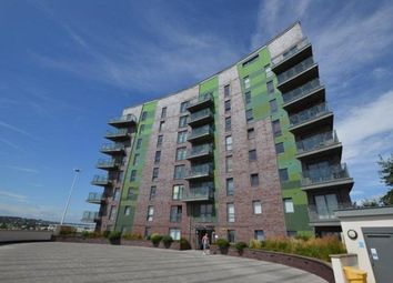 1 bed flat for sale in Echo Central Two, Cross Green Lane, Leeds, West Yorkshire LS9