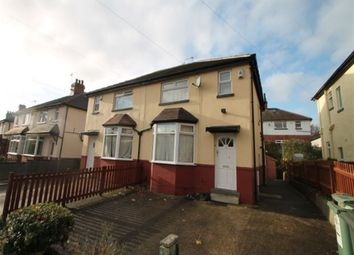 Thumbnail 4 bed property to rent in Chapel Lane, Leeds