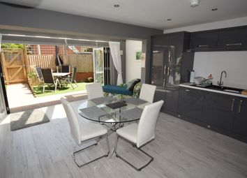 Thumbnail 4 bedroom end terrace house for sale in Arlington Mews, Barrow-In-Furness