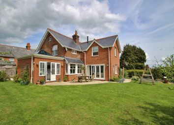Thumbnail 4 bed detached house for sale in Alexandra Road, Mayfield