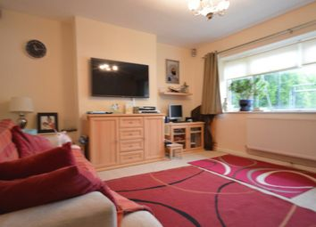 Thumbnail 2 bed maisonette to rent in Glebe Avenue, Orton Waterville, Peterborough