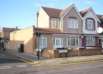 Thumbnail 4 bed end terrace house for sale in Brookfield Road, London