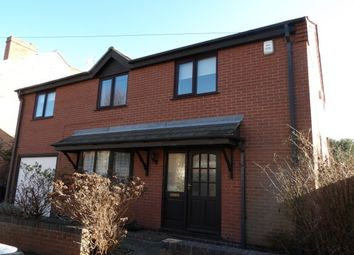 Thumbnail 3 bedroom property to rent in Trevelyan Road, West Bridgford, Nottingham