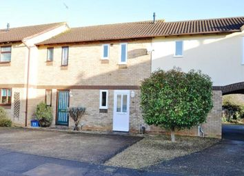 Thumbnail 1 bed terraced house to rent in Holly Close, Bicester