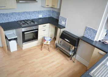 Thumbnail 3 bed flat to rent in Infirmary Road, Sheffield