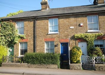 Thumbnail 2 bed cottage for sale in Epping Road, Roydon, Harlow