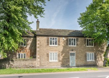 4 bed detached house for sale in Psalter Lane, Brincliffe, Sheffield, South Yorkshire S11