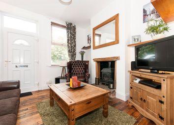 Thumbnail 2 bed terraced house for sale in Hillside, Castle Donington, Castle Donington, Derbyshire