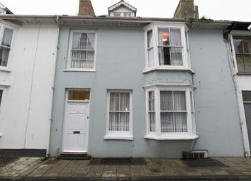 Thumbnail 5 bed terraced house for sale in New Street, Aberystwyth, Ceredigion