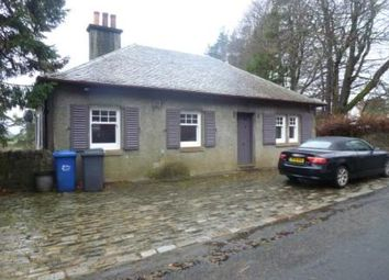 Thumbnail 3 bed town house to rent in Corsliehill Road, Johnstone, Paisley PA6,